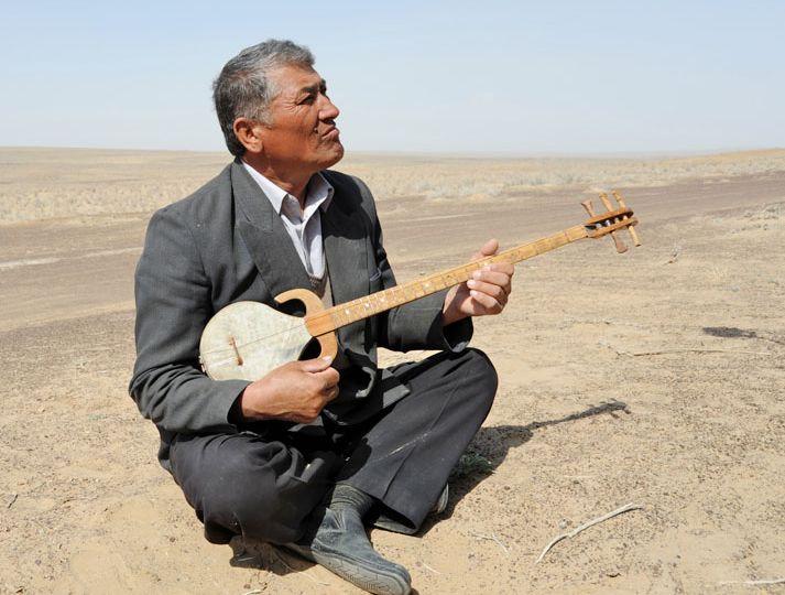 Dede-Korkut-Musik