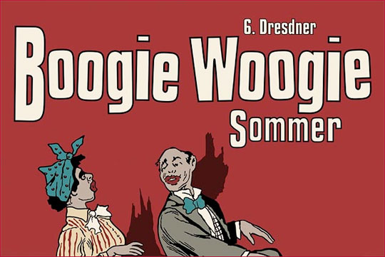 Boogiesommer