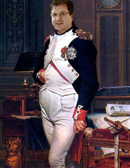 dorny-napoleon