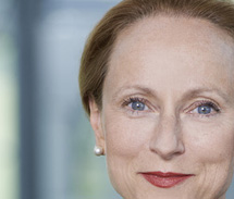 Debatte um Fachregierungserklärung der Kunstministerin <b>Sabine von Schorlemer</b> - schorlemer215