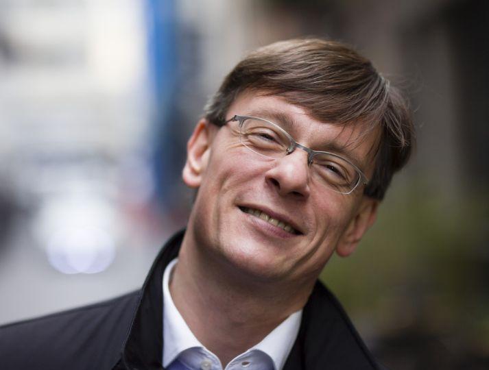 APO Eckehard Stier