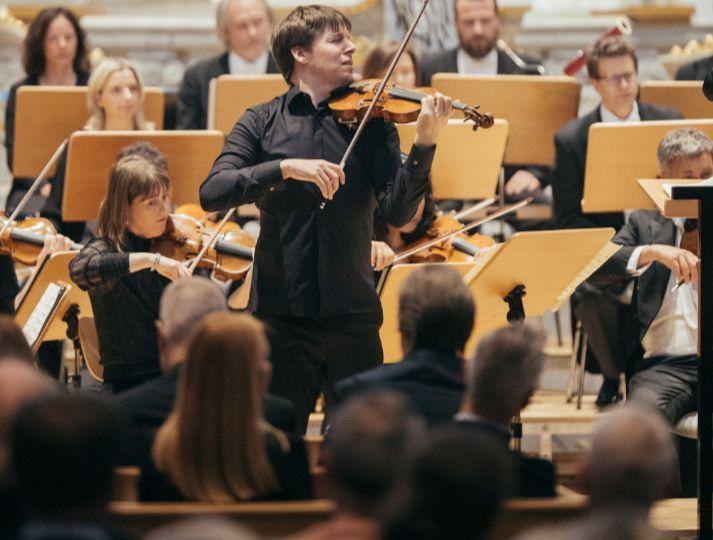 Konzert Joshua Bell