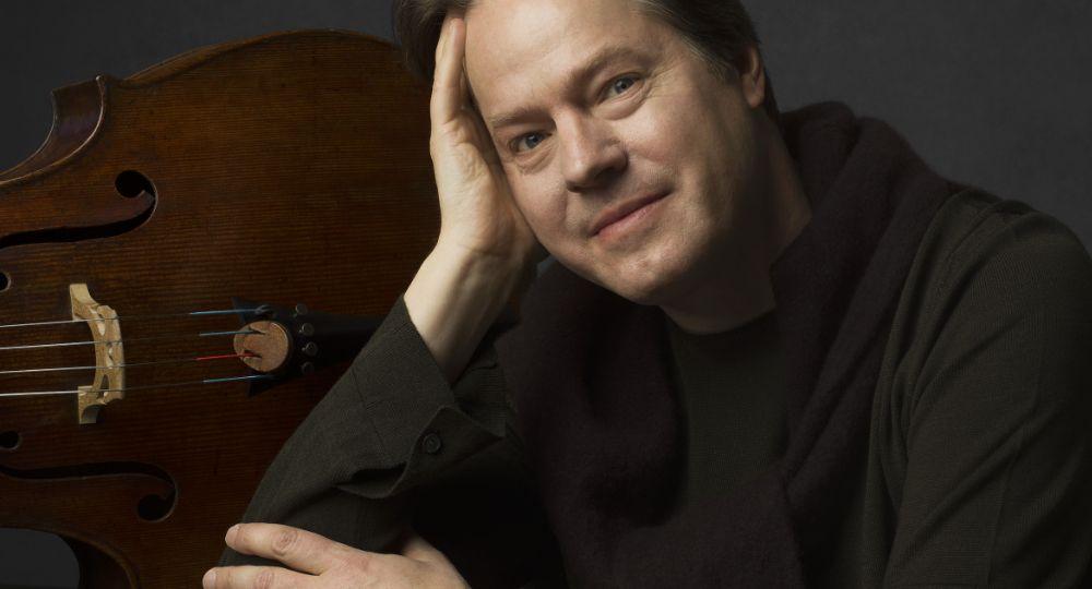 Jan Vogler 2 (c) Marco Grob