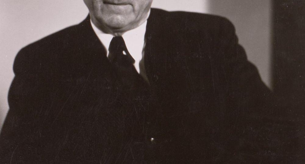 Li Naewiger, Rudolf Mauersberger 1954